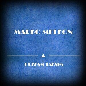 Marko Melkon