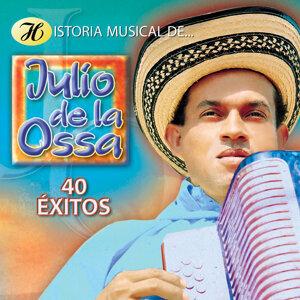 Julio de la Ossa 歌手頭像