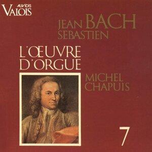 Michel Chapuis 歌手頭像
