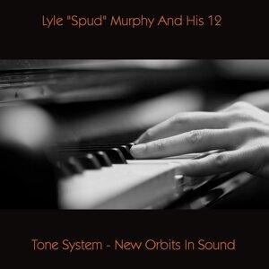 """Lyle """"Spud"""" Murphy"""