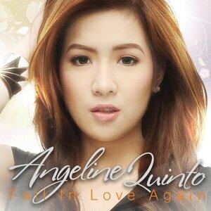Angeline Quinto 歌手頭像