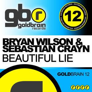 Bryan Wilson & Sebastian Crayn 歌手頭像