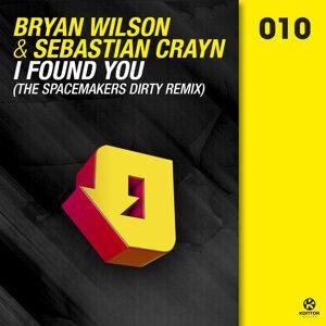 Bryan Wilson & Sebastian Crayn