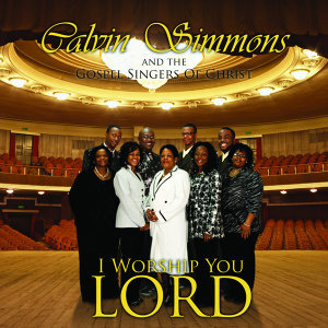 Calvin Simmons and the Gospel Singers of Christ 歌手頭像