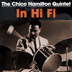 Chico Hamilton Quintet 歌手頭像