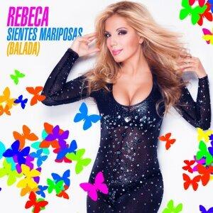 Rebeca 歌手頭像