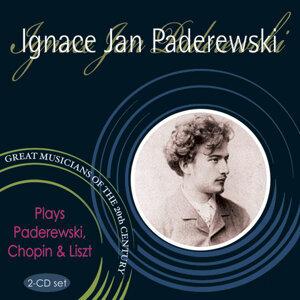 Ignace Paderewski 歌手頭像