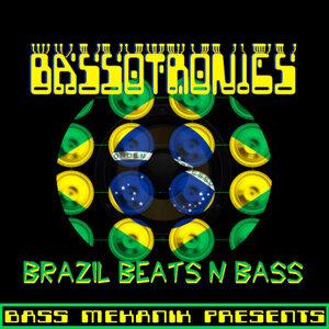 Bassotronics 歌手頭像