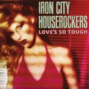 Iron City Houserockers 歌手頭像