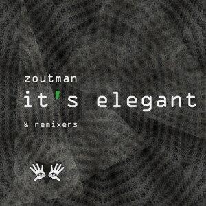 Zoutman 歌手頭像