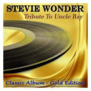Little Stevie Wonder 歌手頭像
