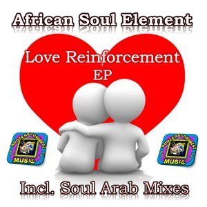 African Soul Element 歌手頭像