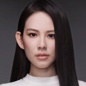 Diana Wang (王詩安)