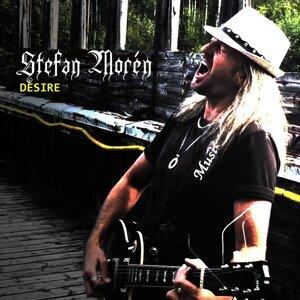 Stefan Morén