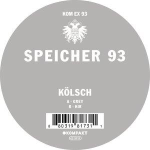 Kölsch 歌手頭像