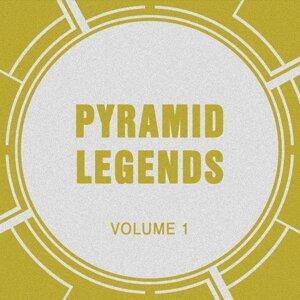 Pyramid Legends