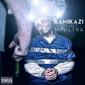 Kamikazi 歌手頭像