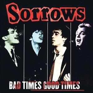 Sorrows 歌手頭像