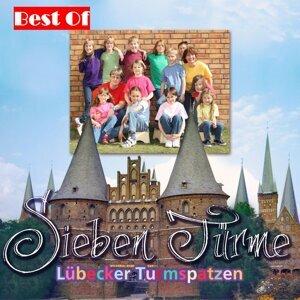 Lübecker Turmspatzen 歌手頭像