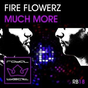 Fire Flowerz 歌手頭像