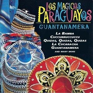Los Magicos Paraguayos 歌手頭像