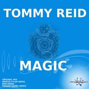 Tommy Reid 歌手頭像