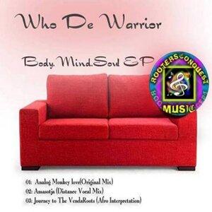 Who De Warrior 歌手頭像