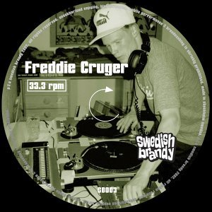 Freddie Cruger 歌手頭像
