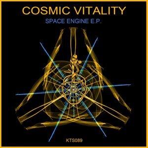 Cosmic Vitality 歌手頭像