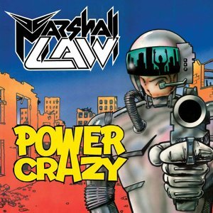 Marshall Law 歌手頭像