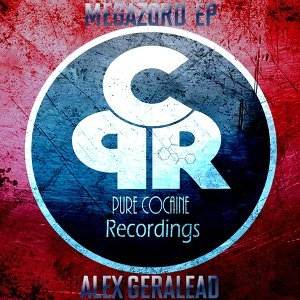 Alex Geralead