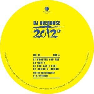 DJ Overdose 歌手頭像