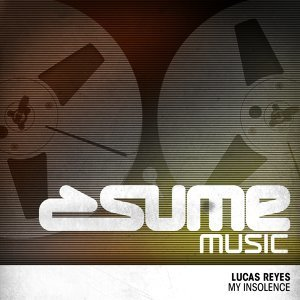Lucas Reyes 歌手頭像