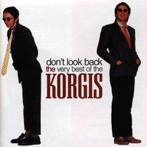 The Korgis 歌手頭像