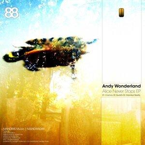 Andy Wonderland 歌手頭像