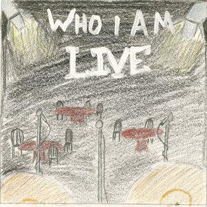 Who I Am 歌手頭像