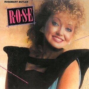 Rosemary Butler 歌手頭像