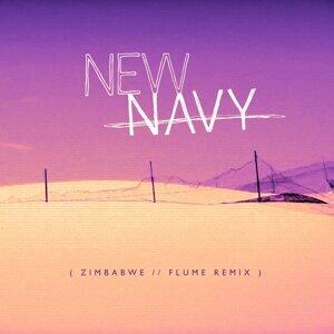 New Navy 歌手頭像