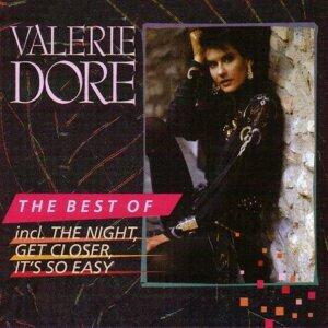 Valerie Dore 歌手頭像