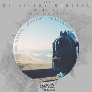 DJ Victor Montero 歌手頭像