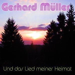 Gerhard Müller 歌手頭像