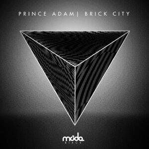 Prince Adam 歌手頭像