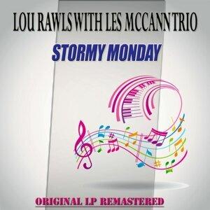 Lou Rawls with Les Mccann Trio 歌手頭像