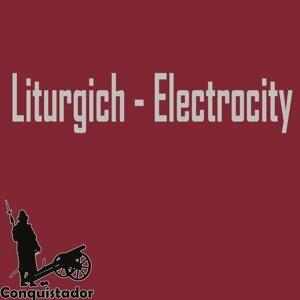 Liturgich 歌手頭像