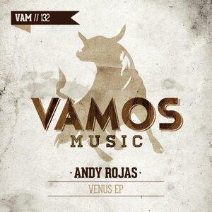 Andy Rojas 歌手頭像