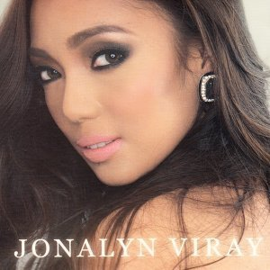 Jonalyn Viray 歌手頭像