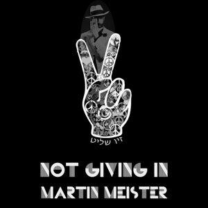 Martin Meister 歌手頭像