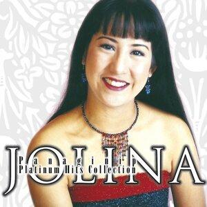 Jolina Magdangal