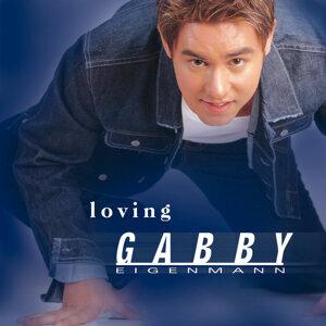 Gabby Eigenmann 歌手頭像