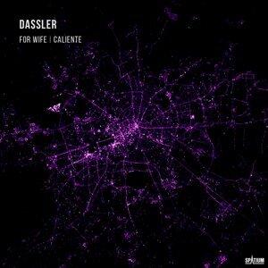 Dassler 歌手頭像